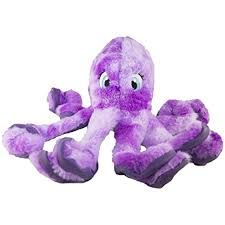 Kong soft seas octopus s