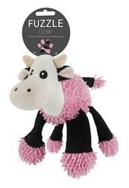 Fuzzle Cow