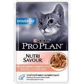 Proplan Housecat Våtför 10x85g
