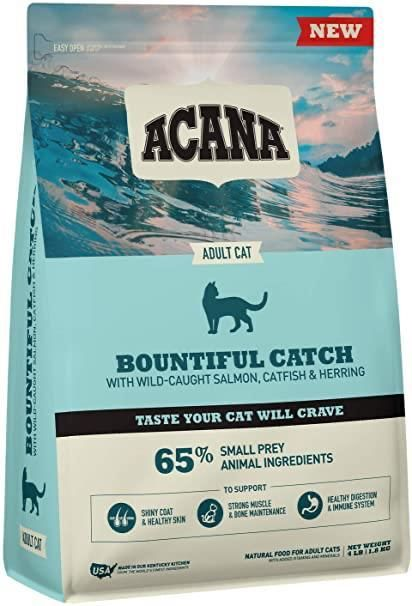 Acana Bountiful Catch 4,5kg