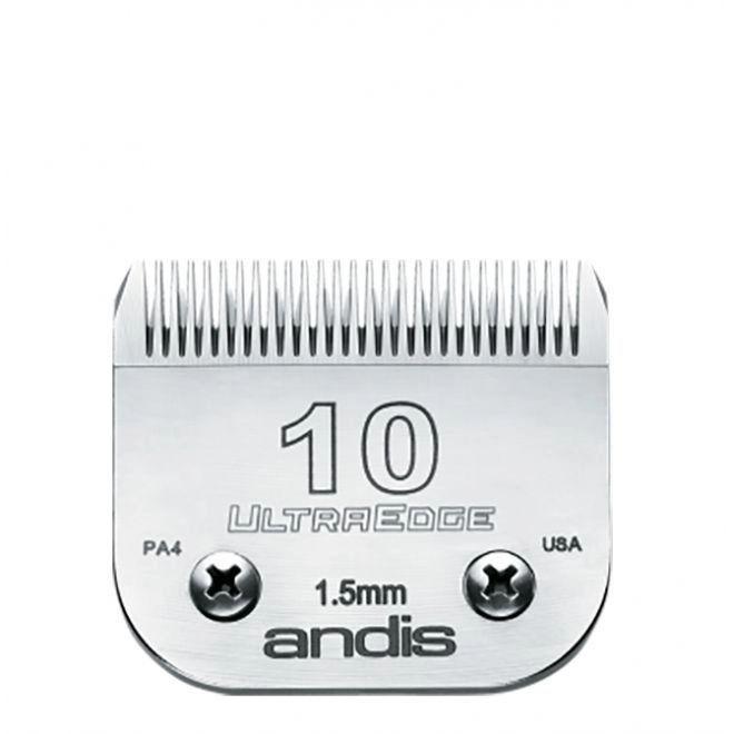 Andis blad 10 1,5mm