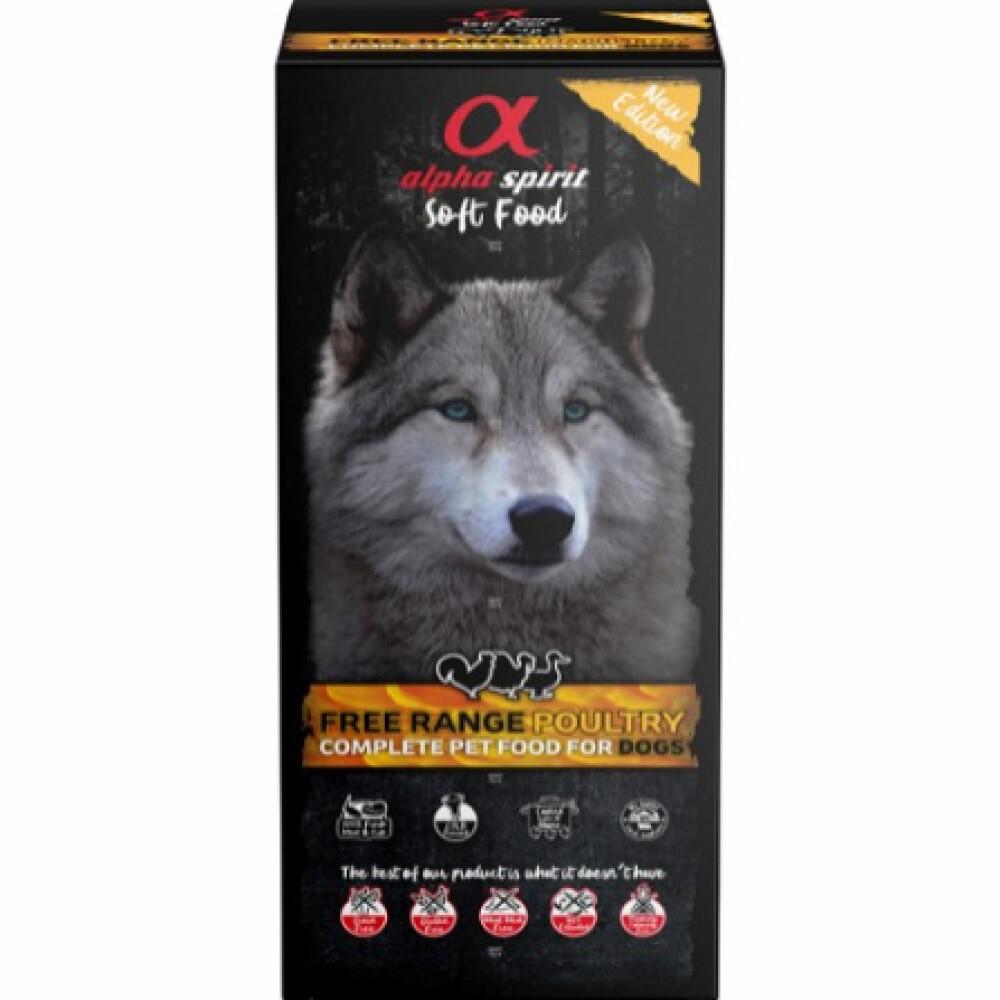 Farm Food Antlers S