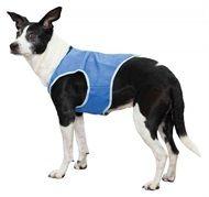 Ozami flytevest hund 54cm Ø50-80cm >36kg