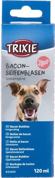Bacon Bobler 120ml