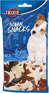 Ocean snacks 100gr