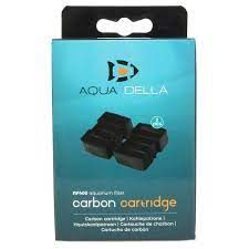 Aqua Della Af100 Carbon Cartige 2cps