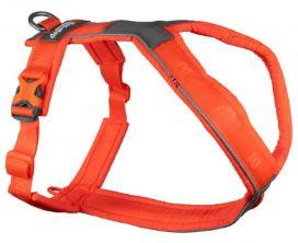 Non-Stop Dogwear Line Harness 5.0 Orange