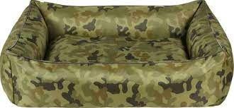 CAZO Bed Outdoor Maxy Army 75 ×60cm