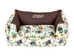 CAZO Soft Bed Wings Green 75×60cm
