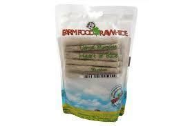 Farm Food Dental Munchie Heart & Rice