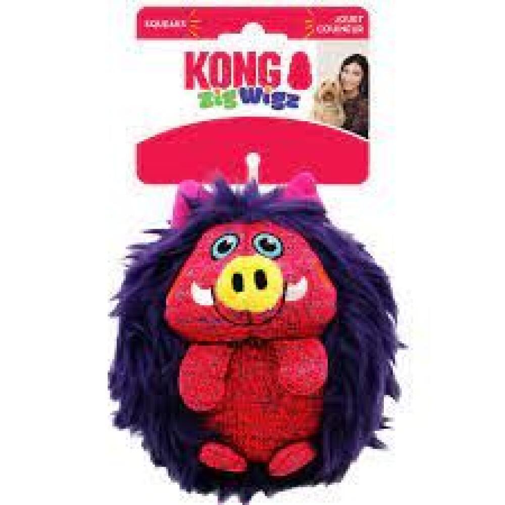Kong Zigwigz warthog md