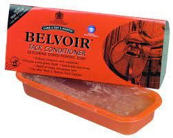 C&D Belvoir Tack conditioner 250gr