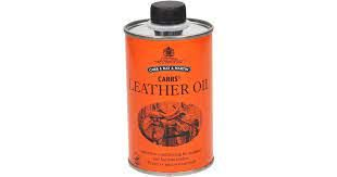 C&D Leather oil 300ml