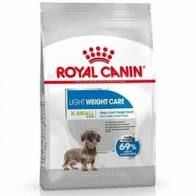X-Small Light Weight Care 1,5kg