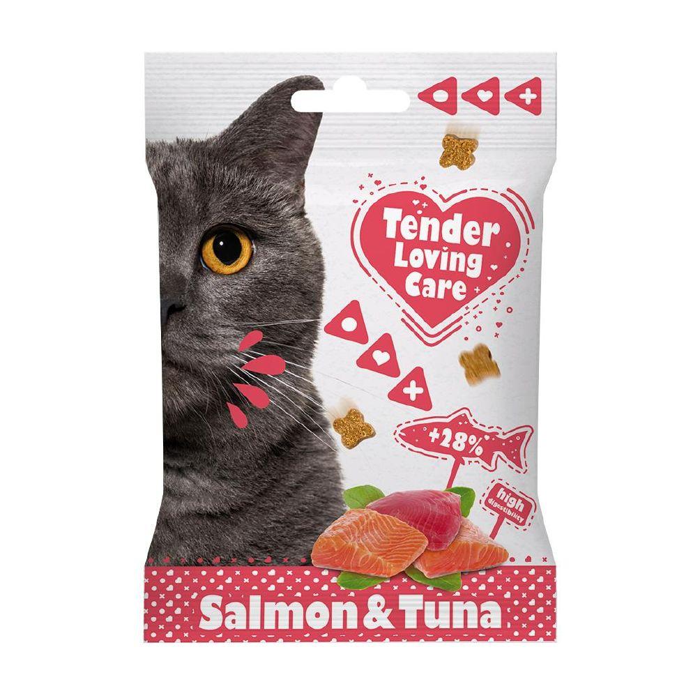 Tender Loving Care Soft Snack
