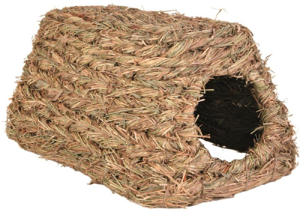 Trixie Marsvinhus Gressrede 28x18x13,5cm