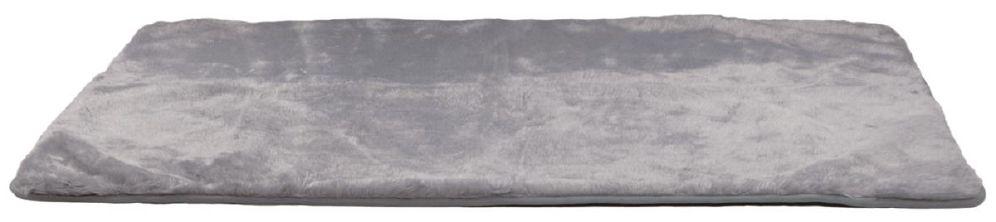 Termoteppe M/Antiskli 75 x 50cm Grå