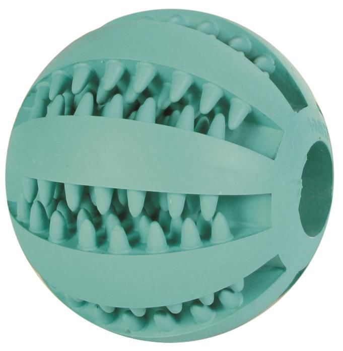 Hundeleke Dentafun Ball M/Mint