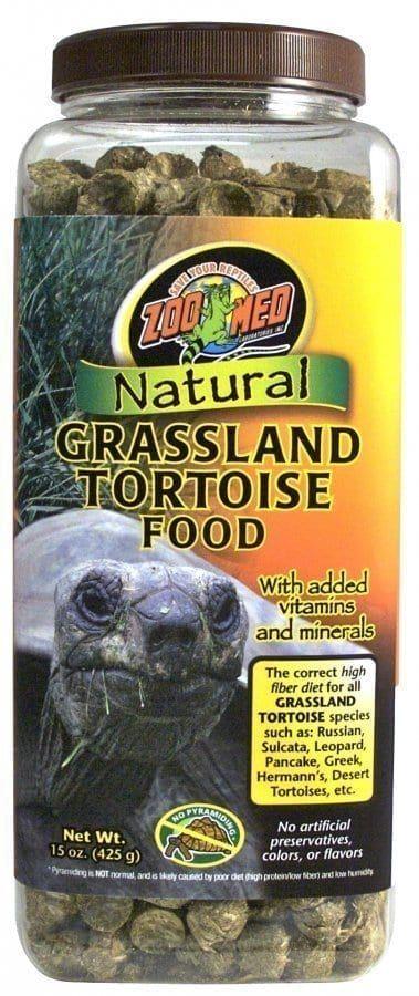 Zoo Med Natural Grassland skilpaddefòr