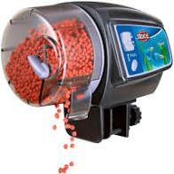 Forautomat 86200 Til Fisk Trixie FA-24