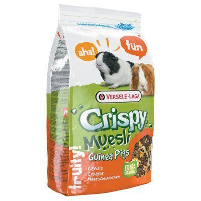 Verselaga Crispy Musli marsvin 2,75kg
