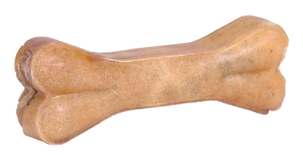 Tyggebein Pressa M/Oksemuskel 12cm 2stk