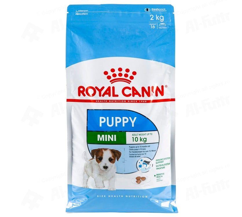 Mini Puppy 2kg