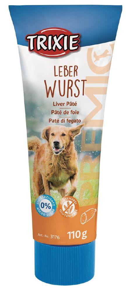 Trixie Lever Patè Til Hund 110g (12stk)