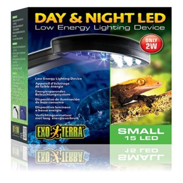Exot Terra day & night led small