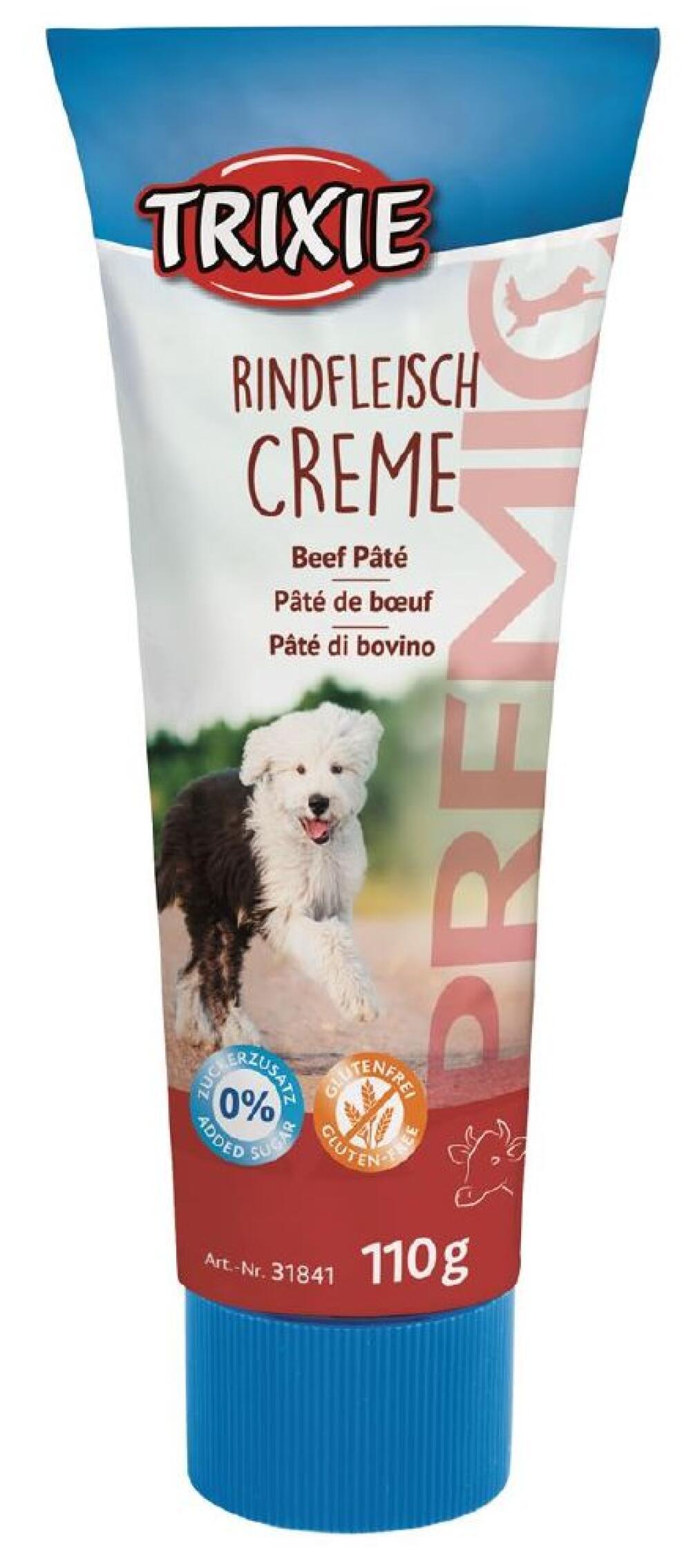 Trixie biff Patè Til Hund 110g