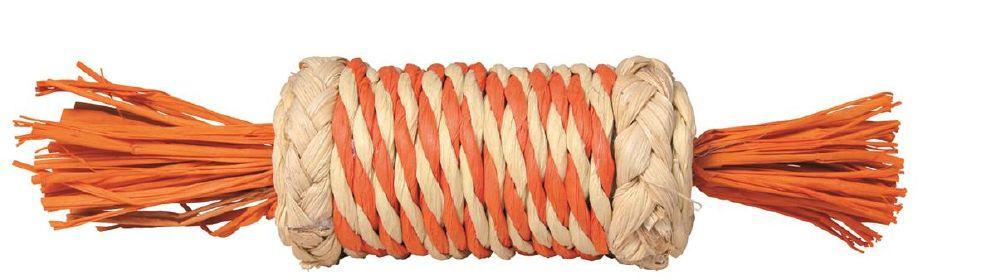 Trixie Gnagerleke Sisal Rull 18cm