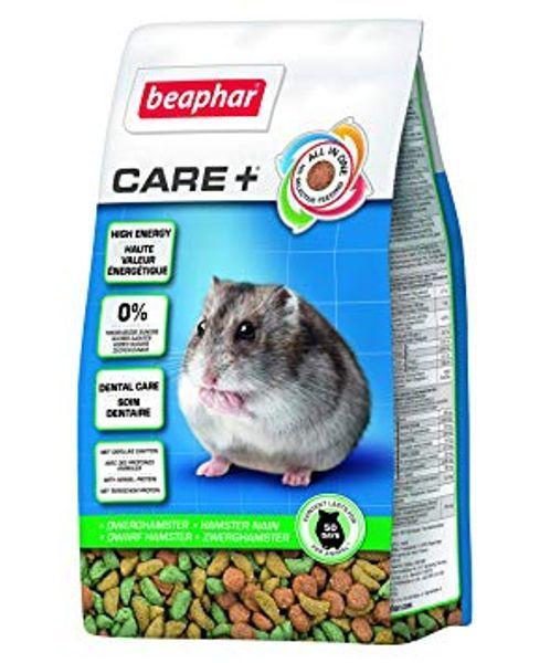 Beaphar care+ dverghamster250gr