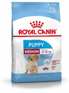 Medium Puppy 4kg